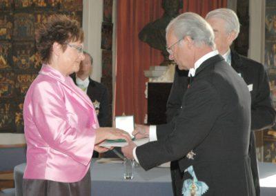 Näringslivsmedaljen 2009