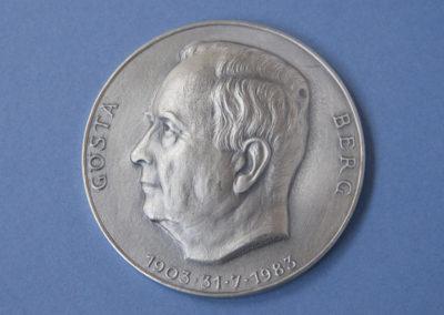 Gösta Berg-medaljen