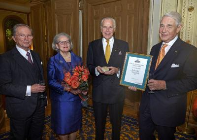 Kulturarvsmedaljen 2014
