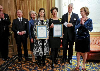 Kulturarvsmedaljen 2013