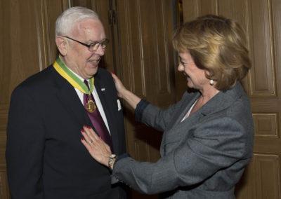 Kulturarvsmedaljen 2012