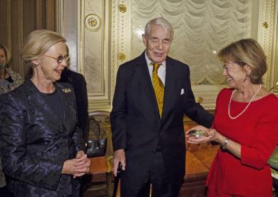 Kulturarvsmedaljen 2015